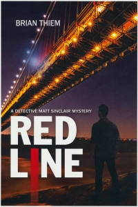 Red Line Cover High Res