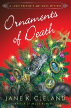 Ornaments of Death cover art