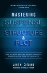 Mastering Suspense, Structure & Plot cover art - Jane K. Cleland