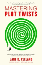 Mastering Plot Twists cover art
