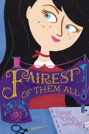 Fairest of them All color comp